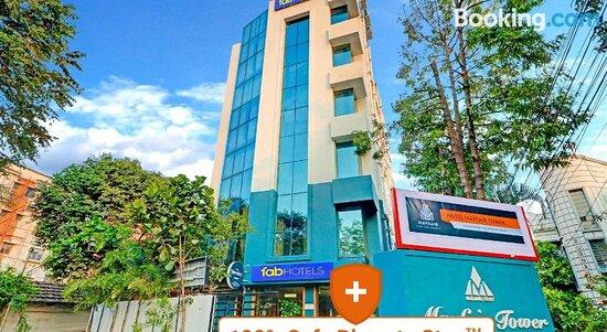 Bilder von FabHotel Mayfair Tower – Fotos von Kalkutta - Tripadvisor