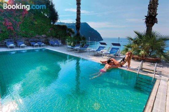 Pictures of Oasis Inn B&B - Isola d'Ischia Photos - Tripadvisor