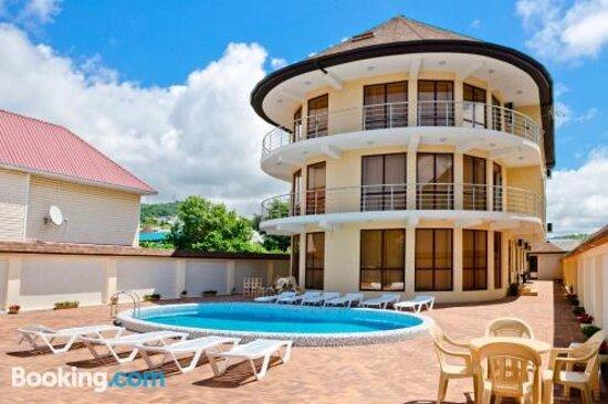 Pictures of Hotel Kontinent - Vardane Photos - Tripadvisor