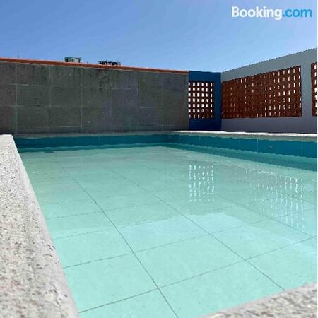 Ảnh về Hotel Mesón del Barrio - Ảnh về Veracruz - Tripadvisor