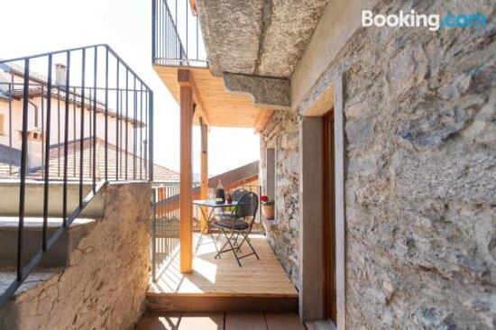 Εικόνες του Residenza Il Riccio – Φωτογραφίες από Trarego - Tripadvisor