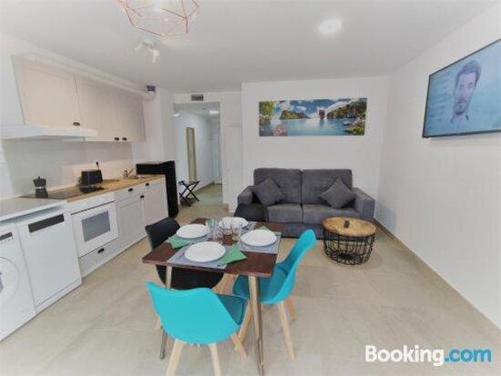 Pictures of Apartamentos Playa De Covachos - Soto de la Ensertal Photos - Tripadvisor