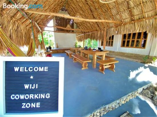 Снимки Wiji Island House – Исла-Фурте фотографии - Tripadvisor
