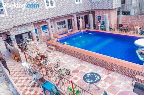 Fotografías de Elites Poolbar & Lodge - Fotos de Port Harcourt - Tripadvisor