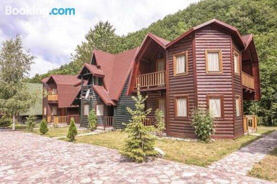 Pictures of Paradise Valley Apartments - Kolasin Photos - Tripadvisor