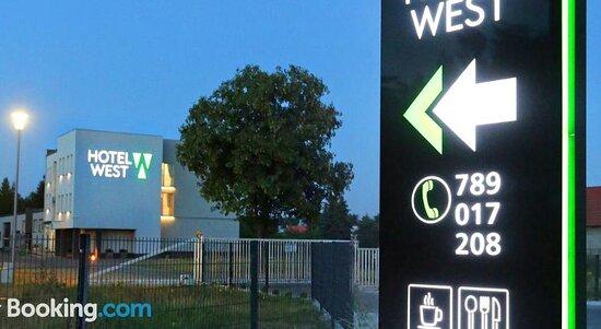 Pictures of West Hotel - Wysogotowo Photos - Tripadvisor