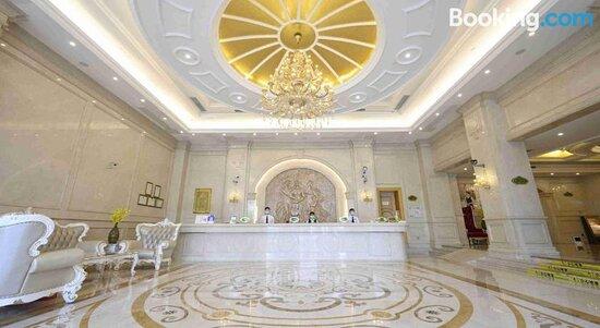 Foto di Vienna International Hotel Shanghai Malu Subway Station - Shanghai - Tripadvisor