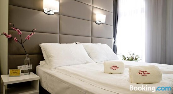 Plovdiv City Center Hotel Resimleri - Plovdiv Fotoğrafları - Tripadvisor