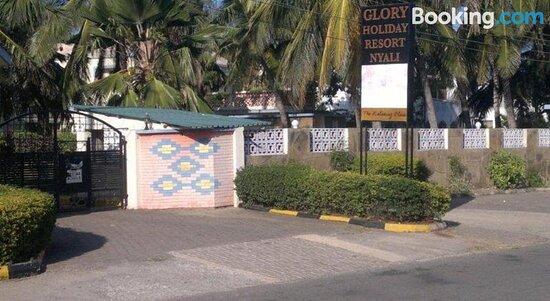 Glory Holiday Resort 的照片 - 蒙巴薩照片 - Tripadvisor