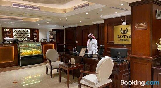 Ảnh về Fndq Lwtz Lotaz Hotel - Ảnh về Jeddah - Tripadvisor