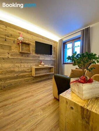 getlstd_property_photo - Picture of Casa Cecilia, Bormio - Tripadvisor