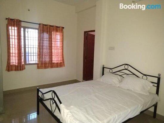 Bilder von Sthalas Serviced Apartment – Fotos von Paiyanur - Tripadvisor