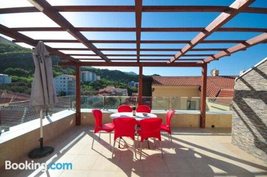 Bilder von Adriatic Apartments – Fotos von Becici - Tripadvisor
