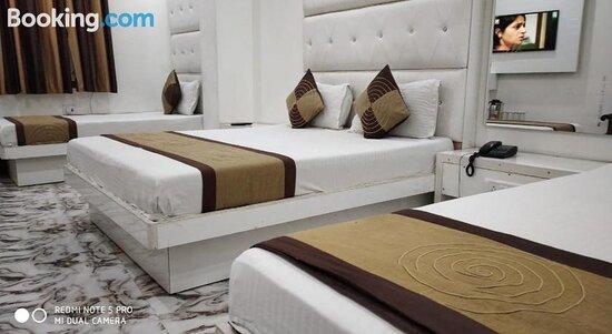 Fotografías de ADB Hotel Crystal Deluxe,Delhi - Fotos de Nueva Delhi - Tripadvisor