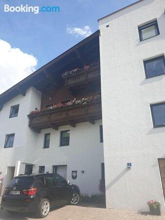 Pictures of Appartementhaus Huttenberger - Erpfendorf Photos - Tripadvisor