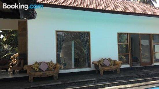 Pictures of Lovina Villa Cinta - Buleleng Photos - Tripadvisor