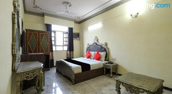 Capital O DEL1433 Hotel Maurya Haritage 的照片 - Delhi照片 - Tripadvisor