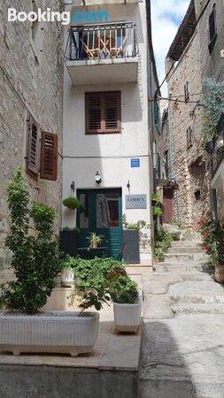Ảnh về Rooms In The Heart Of The Old Town ŠIbenik - Ảnh về Sibenik - Tripadvisor