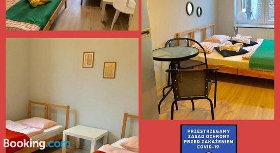 Tripadvisor - תמונות של Apartamenty Fresco Plus - לודז' תצלומים