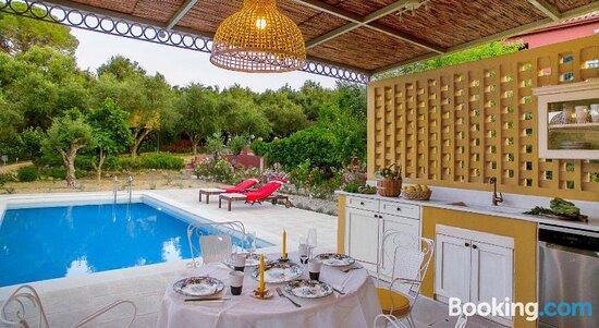 Billeder af BellaZante Country Villas – Billeder af Zakynthos - Tripadvisor