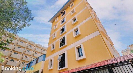 Capital O 79546 Hotel Phoenix Mint 的照片 - Bangalore District照片 - Tripadvisor