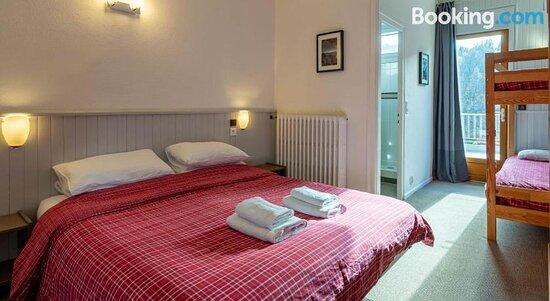 Billeder af Hotel Les Aravis – Billeder af Saint-Jean-de-Sixt - Tripadvisor