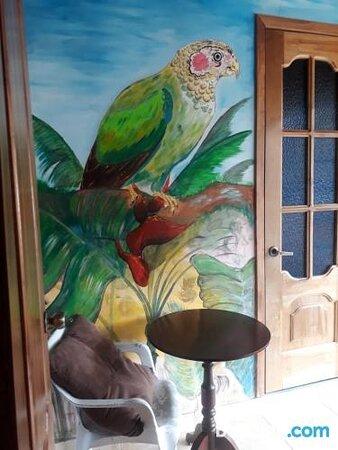 Pictures of Hostal Casa Cultural Mindo - Mindo Photos - Tripadvisor
