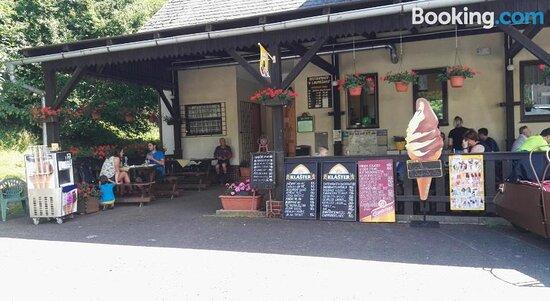 Ảnh về Guest House U Loupezaku - Ảnh về Jetrichovice - Tripadvisor