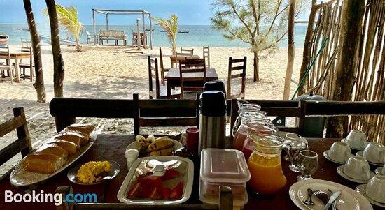 Foto's van Pousada E Restaurante O Bom Do Mar – foto's Cruz - Tripadvisor