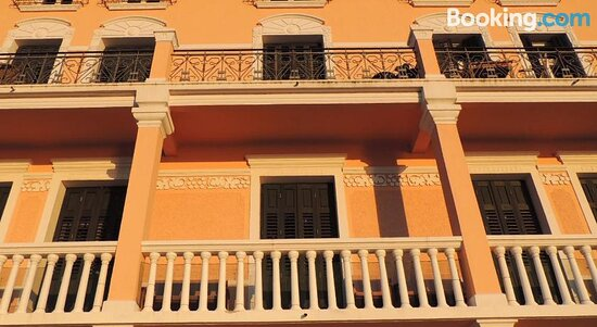 Tripadvisor - תמונות של Apartments Villa Florida - איצ'יצ'י תצלומים