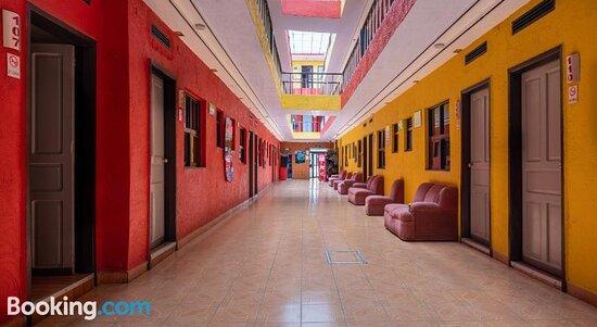 Ảnh về Hotel Vista Alegre - Ảnh về Thành phố Mexico - Tripadvisor