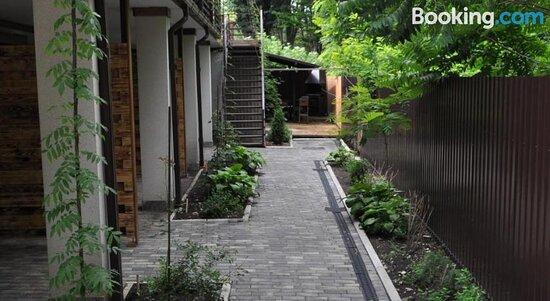 Fotografías de Apartamenty v dome u moria - Fotos de Dzhubga - Tripadvisor