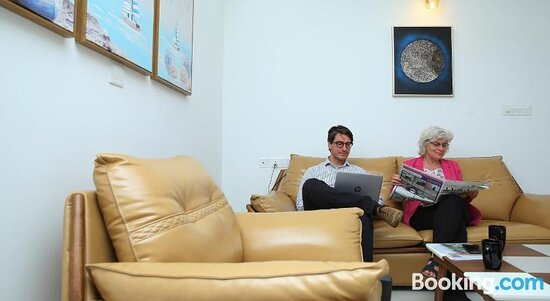 Ảnh về Eden Isle Luxury Service Apartment - Ảnh về Ernakulam - Tripadvisor