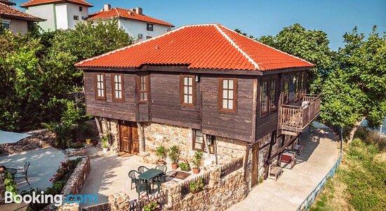 Billeder af The Greek House – Billeder af Ahtopol - Tripadvisor