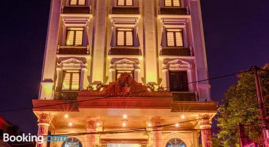 Ảnh về Nui Doi Hotel - Ảnh về Thành phố Hải Phòng - Tripadvisor