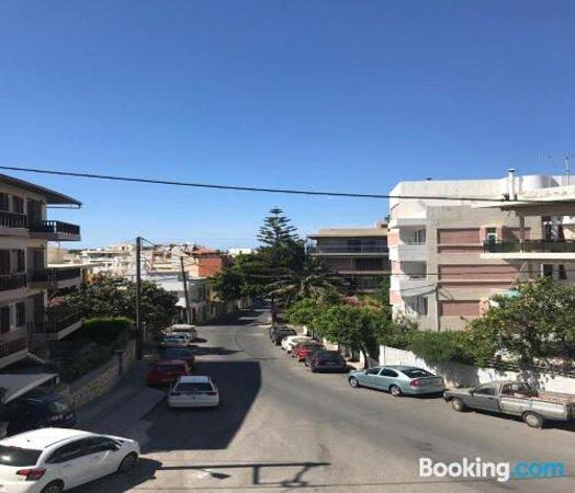Pictures of Hotel Amalthia - Crete Photos - Tripadvisor