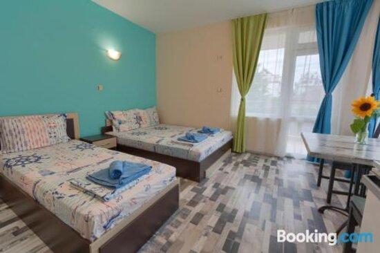 Εικόνες του Kazlarov Guest House – Φωτογραφίες από Kiten - Tripadvisor