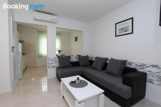 Tripadvisor - صور مميزة لـ Apartments Palaziol - روفيني صور فوتوغرافية