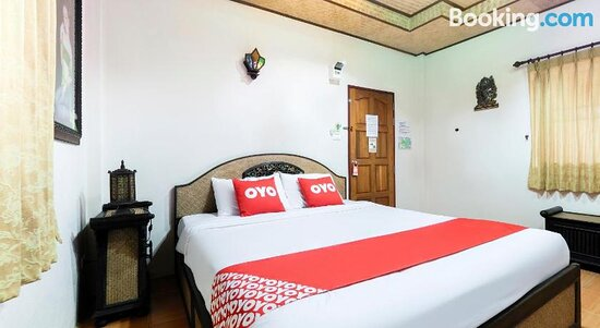 Fotografías de OYO 758 Phufatara Resort - Fotos de Mae Chedi Mai - Tripadvisor