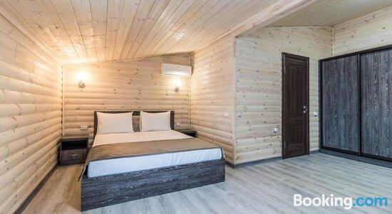 Pictures of Atlanta Hotel - Arkhipo-Osipovka Photos - Tripadvisor