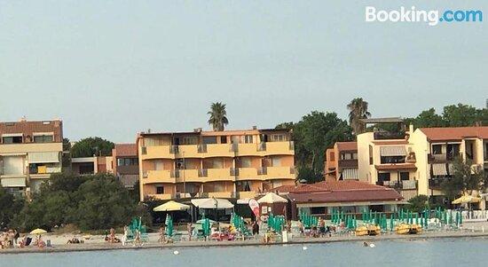 Appartamenti Lidoの画像 - サルデーニャ島の写真 - トリップアドバイザー