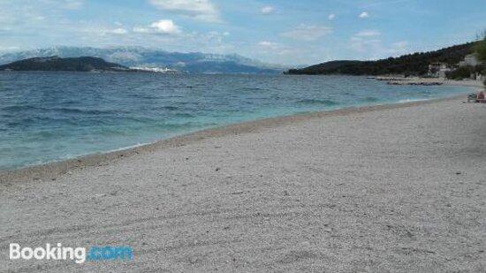 Pictures of Apartments Slapare - Ciovo Island Photos - Tripadvisor