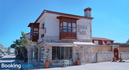 Fotografías de Rijeka Alacati - Fotos de Alacati - Tripadvisor