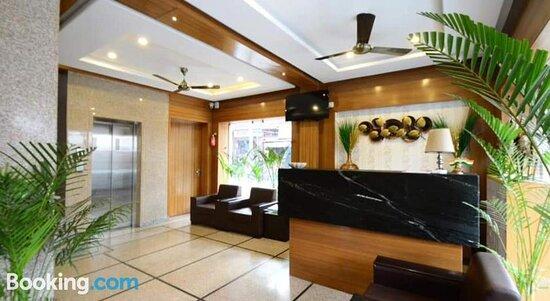 Ảnh về Hotel Hill Vista - Ảnh về Udaipur - Tripadvisor