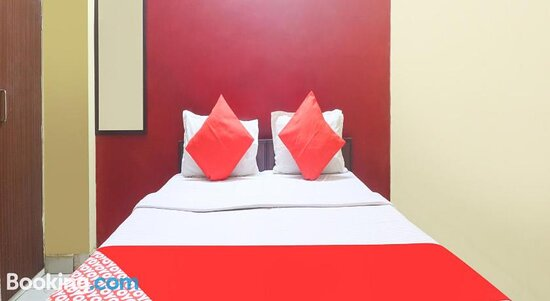 Fotografías de OYO 74676 Hotel Maharaja Ji - Fotos de Lucknow - Tripadvisor