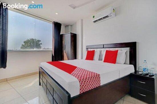 OYO 67166 Hotel Sunrise 的照片 - Mohali照片 - Tripadvisor
