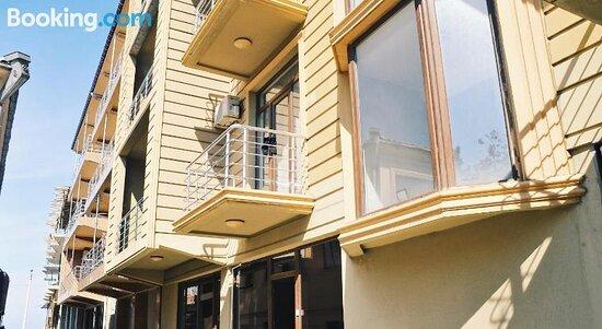 Pictures of Hotel Sunny Coast - Kobuleti Photos - Tripadvisor