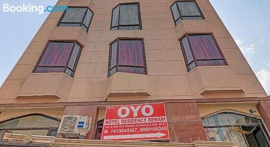 OYO 80262 Residency Rewariの画像 - レワリの写真 - トリップアドバイザー