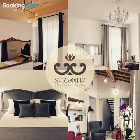 Pictures of Su Zampillu Boutique Rooms - Sardinia Photos - Tripadvisor