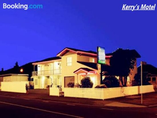 Kerry's Motel